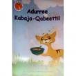 Adurree Kabaja-Qabeettii