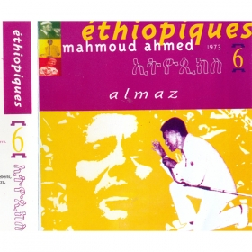 Ethiopuecs 6 (Mahmud Ahmed) Almaz