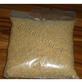 Crushed Cereals (Kinche)