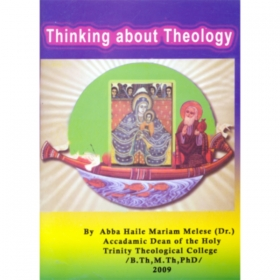 Thinking about Theology