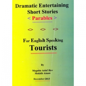 Dramatic Entertaining Short Stories (Parables)