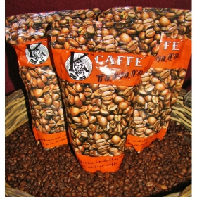 Tomoca Fresh Ground Ethiopian High Land Coffee and Roasted whole Bean Coffee (Only Ethiopian Organic  Arabica Coffee)