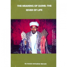 The meaning of quine: The river of life