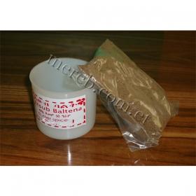Butter Spice (Yekibe Kimem)