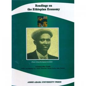 Readings on the Ethiopian Economy