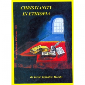 CHRISTIANITY IN ETHIOPIA