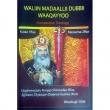 WALIIN MADAALLII DUBBII WAAQAYYOO